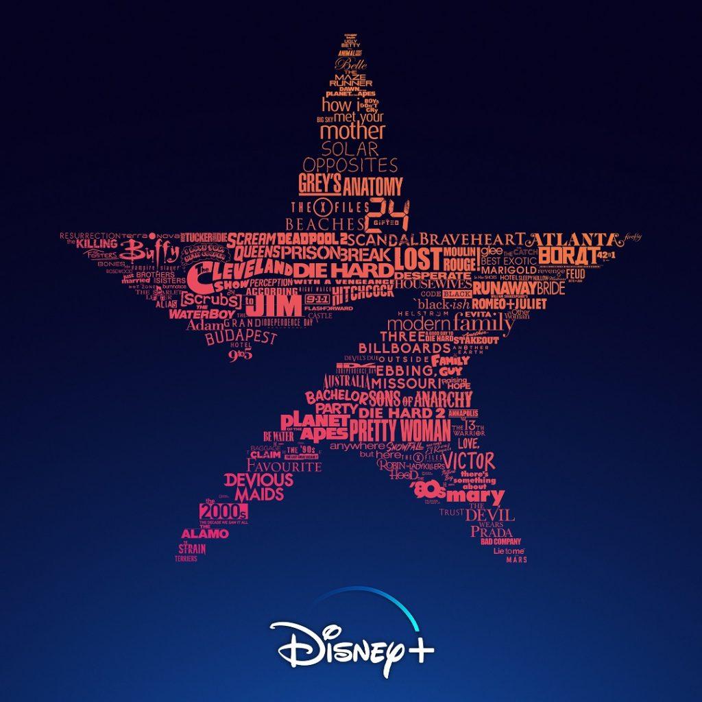 Logotipo-Star-1024x1024 O Aumento de Preço do Disney+ Afeta o Valor da Assinatura no Brasil?