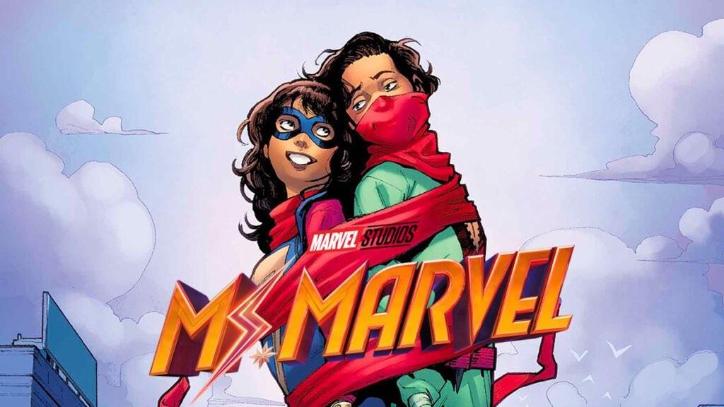 Ms.-Marvel-Disney-Plus Ms. Marvel: Depois de Atlanta, Filmagens Serão em Bangcoc, na Tailândia