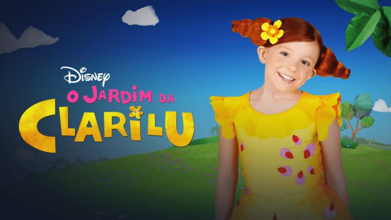 O-Jardim-da-Clarilu-Disney-Plus Veja Todos os Lançamentos de Hoje no Disney Plus (05/02/2021)