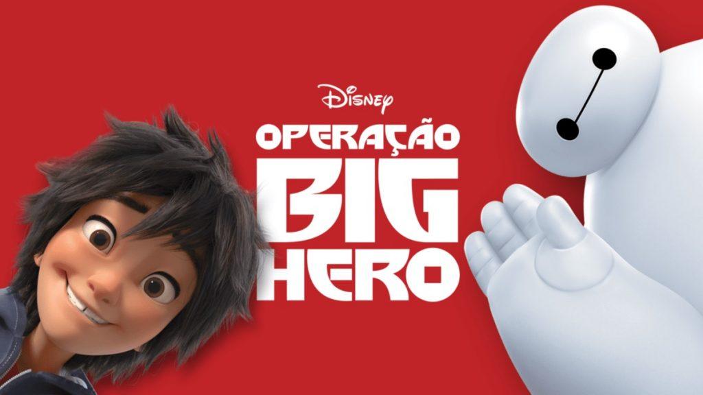 Operacao-Big-Hero-1024x576 Marvel: Personagens de 'Operação Big Hero' Estão a Caminho do MCU