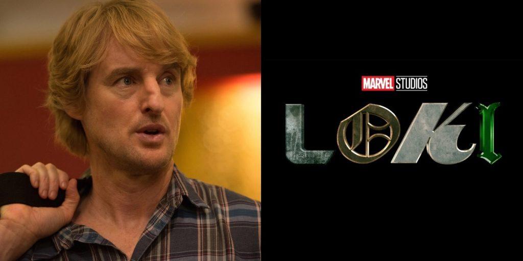 Owen-Wilson-Loki-1024x512 Loki: Owen Wilson Revela Como se Preparou Para o Seu Papel na Série