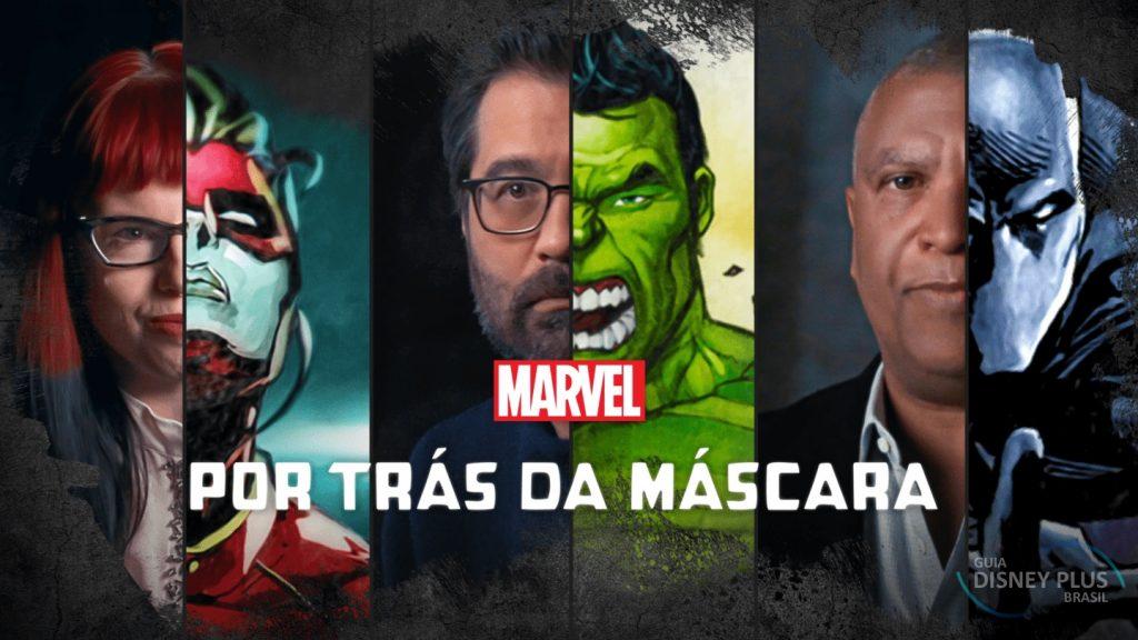 Por-Tras-da-Mascara-1-1024x576 Veja as Estreias da Semana no Disney+, incluindo 'Flora e Ulysses' e 'Bia: Um Mundo do Avesso'