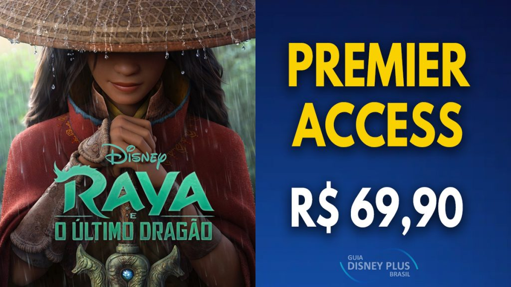 "Raya-e-o-Ultimo-Dragao-Premier-Access-1024x576 Premier Access: Preço de ""Raya e o Último Dragão"" É Revelado no Brasil"