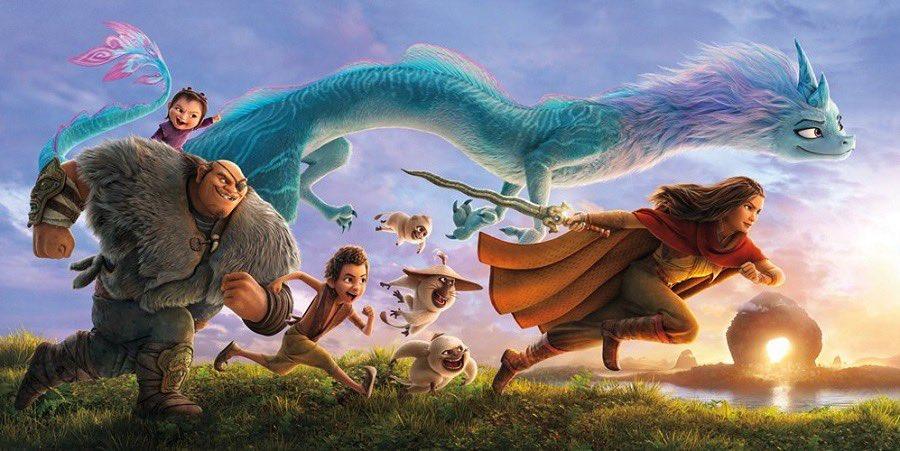 Reprodução: Walt Disney Studios