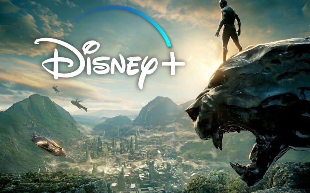Reino-de-Wakanda-Disney-Plus-1024x640 Pantera Negra | Série da Marvel Sobre Wakanda em Breve no Disney+
