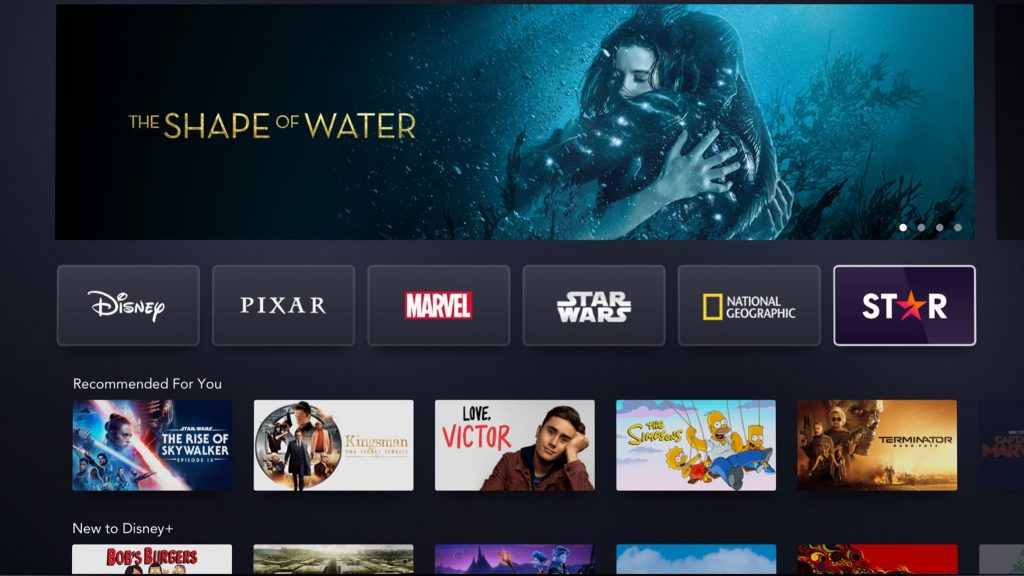 Star-no-Disney-Plus-1024x576 O Aumento de Preço do Disney+ Afeta o Valor da Assinatura no Brasil?