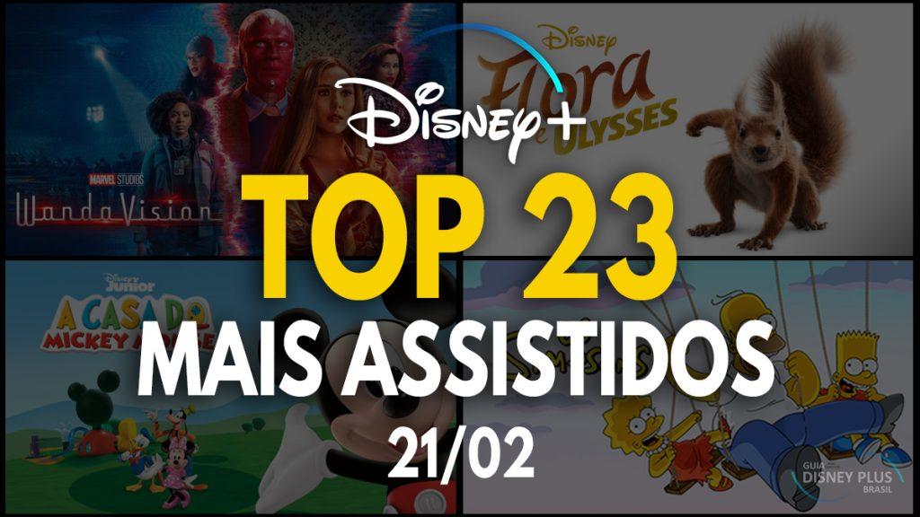 TOP-23-Mais-Assistidos-Disney-Plus-21-02-1024x576 Confira o Ranking dos Filmes e Séries Mais Vistos no Disney+ Atualmente