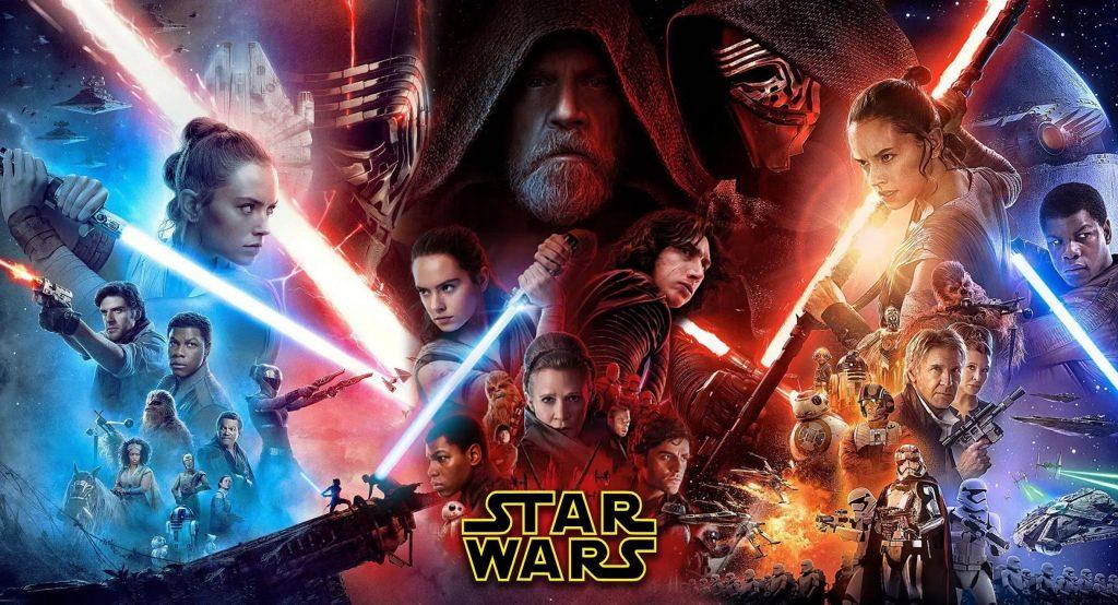 Trilogia-Sequela-Star-Wars-1024x554 Star Wars: Séries do Disney+ Podem Melhorar Imagem da Trilogia Sequela