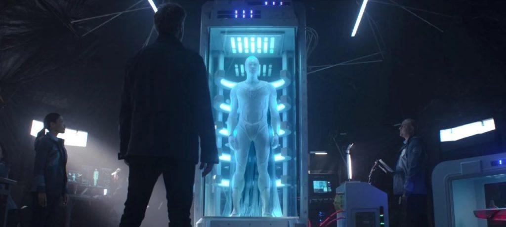 Visao-Branco-1-1024x460 WandaVision: Quem é o Novo Vingador que Chegou ao MCU? [SPOILER]