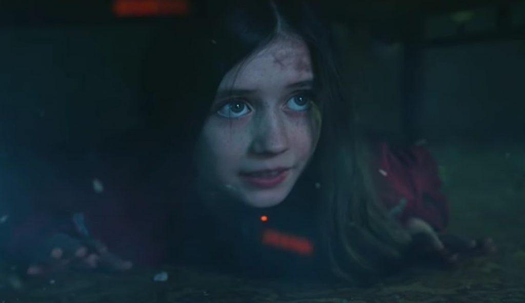 Wanda-Crianca-em-Sokovia-1024x592 Novo Episódio de WandaVision Confirma que Wanda é Mutante?