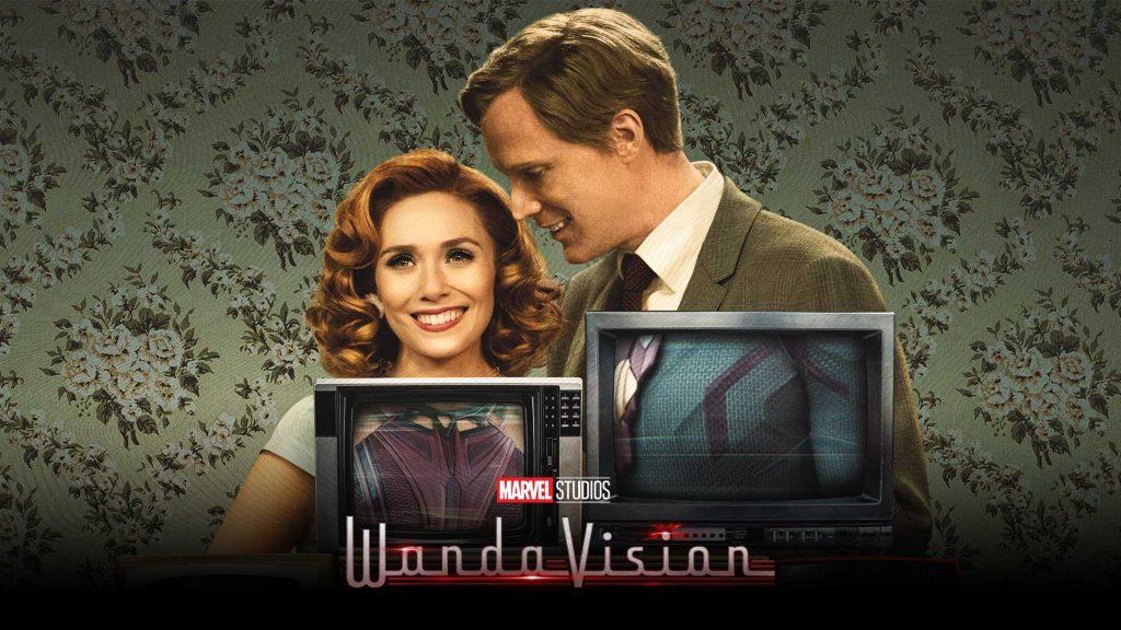 WandaVision-1024x576 Dublador de 'WandaVision' é Demitido Por Revelar Grande Spoiler