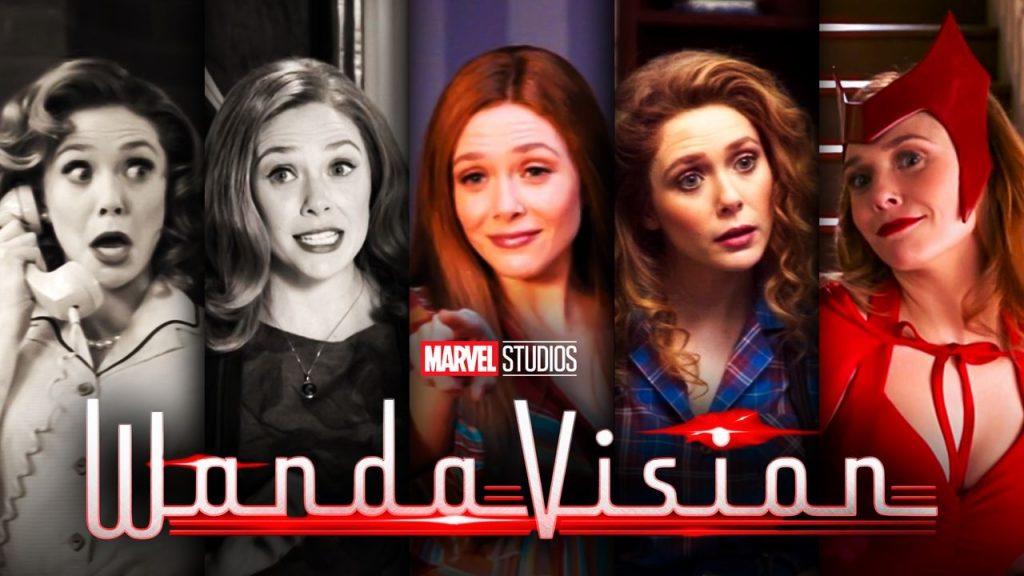 WandaVision-Decadas-1024x576 WandaVision: Voz de Elizabeth Olsen Mudou na Introdução de Cada Episódio