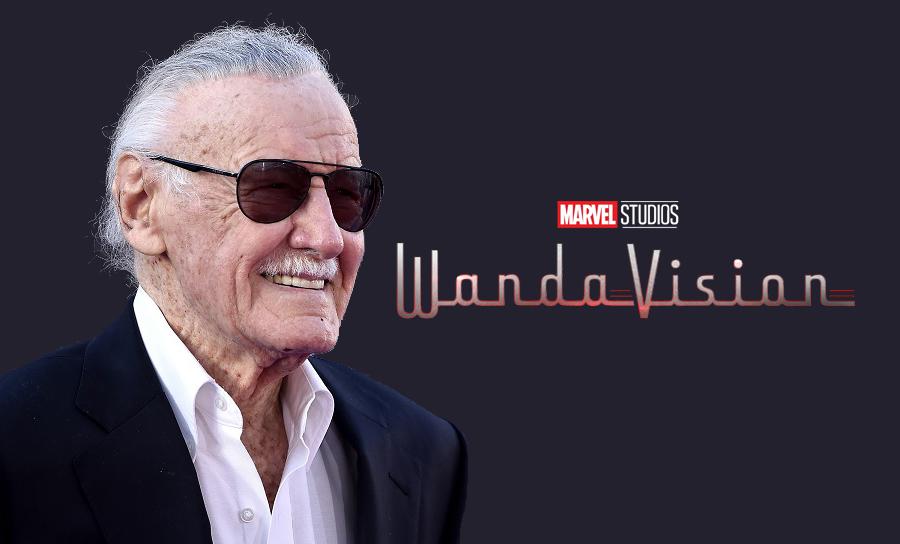 WandaVision-Homenagens-Stan-Lee Marvel Já Fez 2 Homenagens a Stan Lee em WandaVision