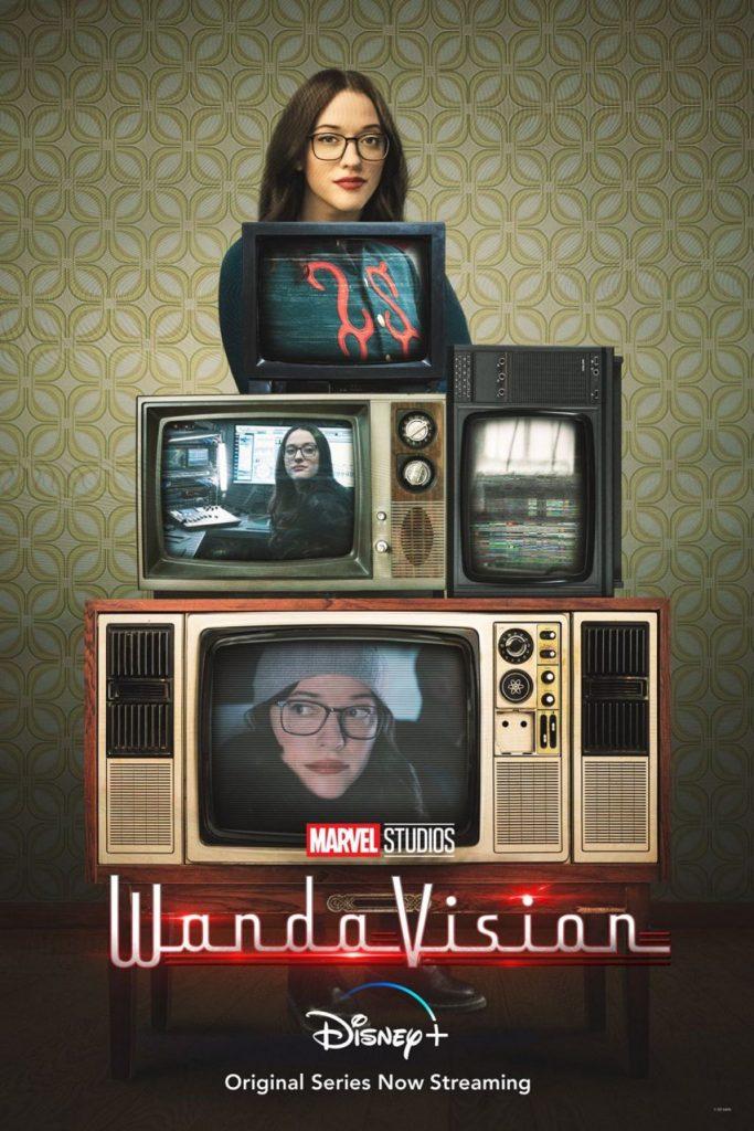 kat-dennings-wandavision-poster-0-683x1024 Kat Dennings Não Sabia que Seu Contrato com a Marvel era para 'WandaVision'