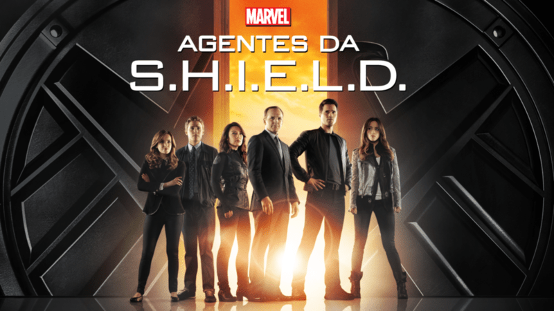 Agentes-da-SHIELD-Disney-Plus Lançamentos nesta quarta incluem a série Just Beyond e 7ª Temporada de Agentes da SHIELD