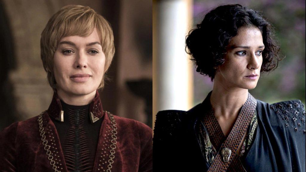 Cersei-Lannister-e-Ellaria-Sand-em-Game-of-Thrones-1024x576 Obi-Wan Escala Atriz de Game of Thrones para a Série Star Wars