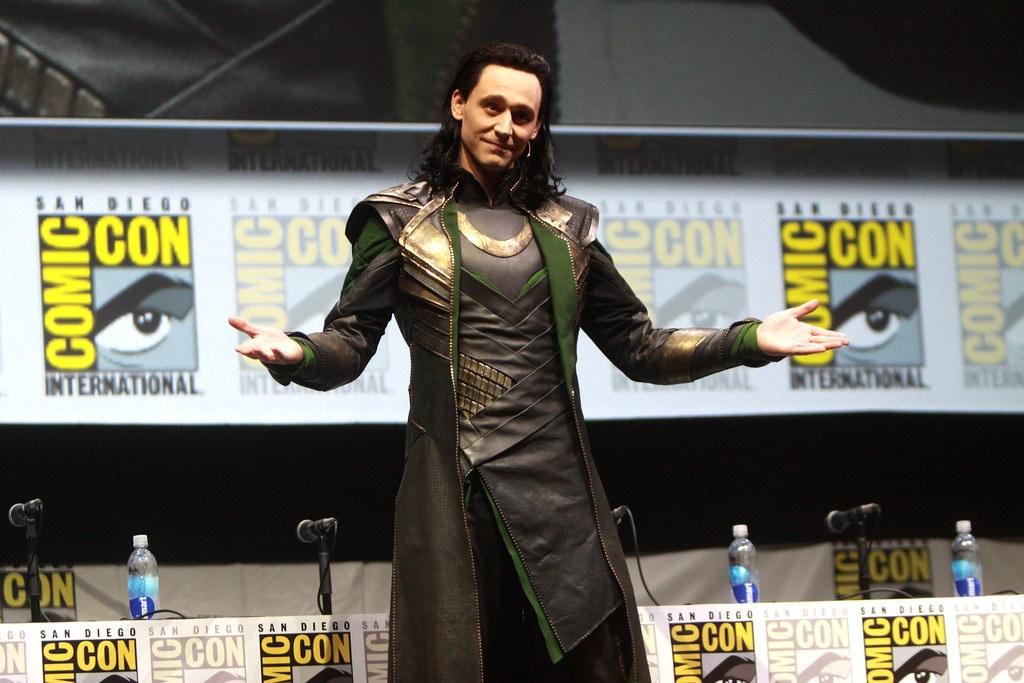 Comic-Con-San-Diego-Loki San Diego Comic-Con Será Virtual Pelo Segundo Ano Seguido