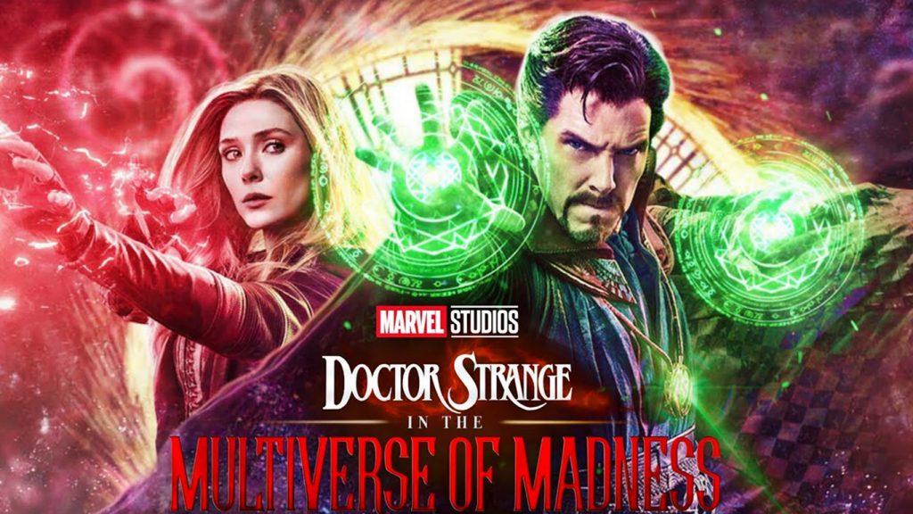 Doutor-Estranho-2-1-1024x576 Marvel já introduziu vilão de Doutor Estranho 2 em produções anteriores