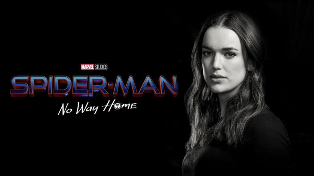 Elizabeth-Henstridge-Jemma-Simmons-em-Homem-Aranha-3-1-1024x576 Spider-Man: No Way Home Pode Trazer Nova Agente da SHIELD
