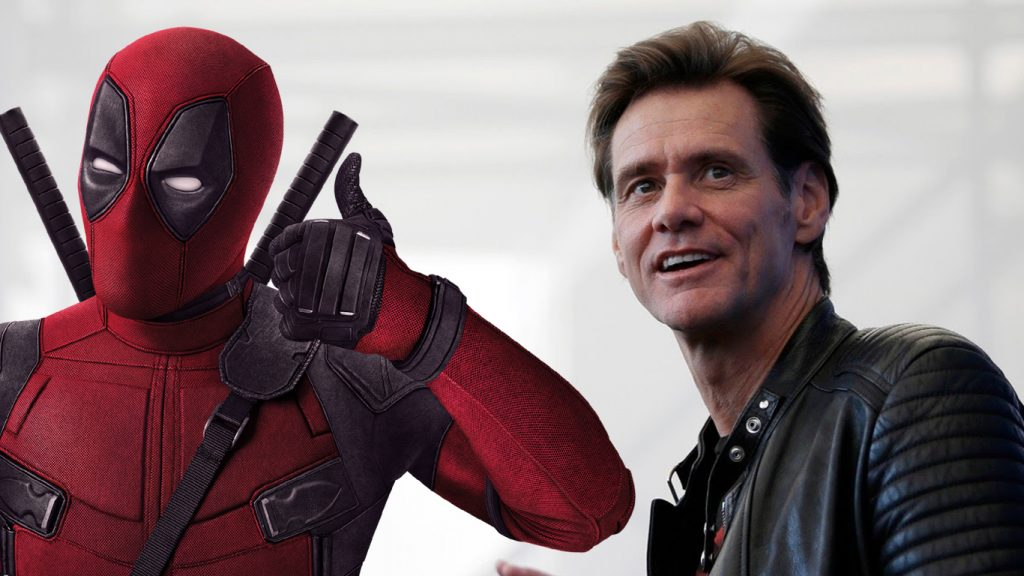Jim-Carrey-Deadpool-3-1024x576 Jim Carrey pode Interpretar o Vilão de Deadpool 3