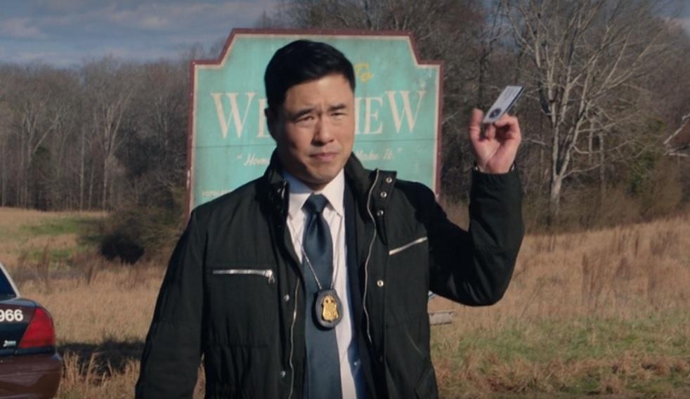 Jimmy-Woo-Magica-com-Cartao 8 Coisas Sobre WandaVision que Você Talvez Não Sabia