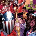 Quando e onde a Marvel vai introduzir os Jovens Vingadores?
