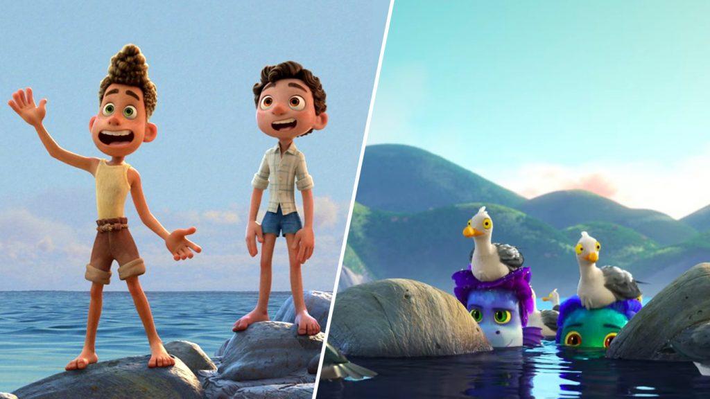 Luca-Pixar-Disney-Plus-1-1024x576 Luca: Tudo Sobre o Novo Filme da Pixar no Disney+