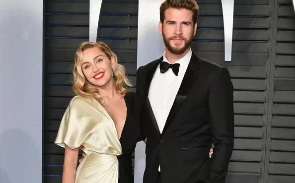 Miley-Cyrus-e-Liam-Hemsworth Você Sabia? Parentescos inusitados nos Filmes e Séries da Marvel