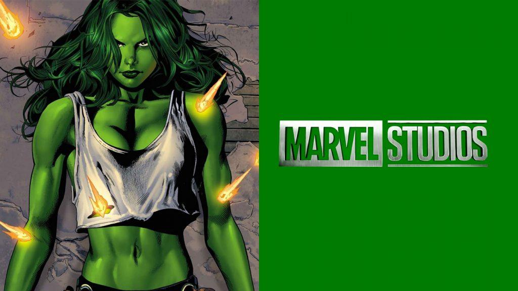 Mulher-Hulk-Disney-Plus-1024x576 She-Hulk: Novas fotos indicam que a série terá mais de uma Temporada; Veja!
