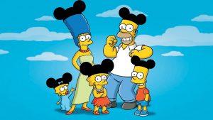 Os-Simpsons-Disney-Plus