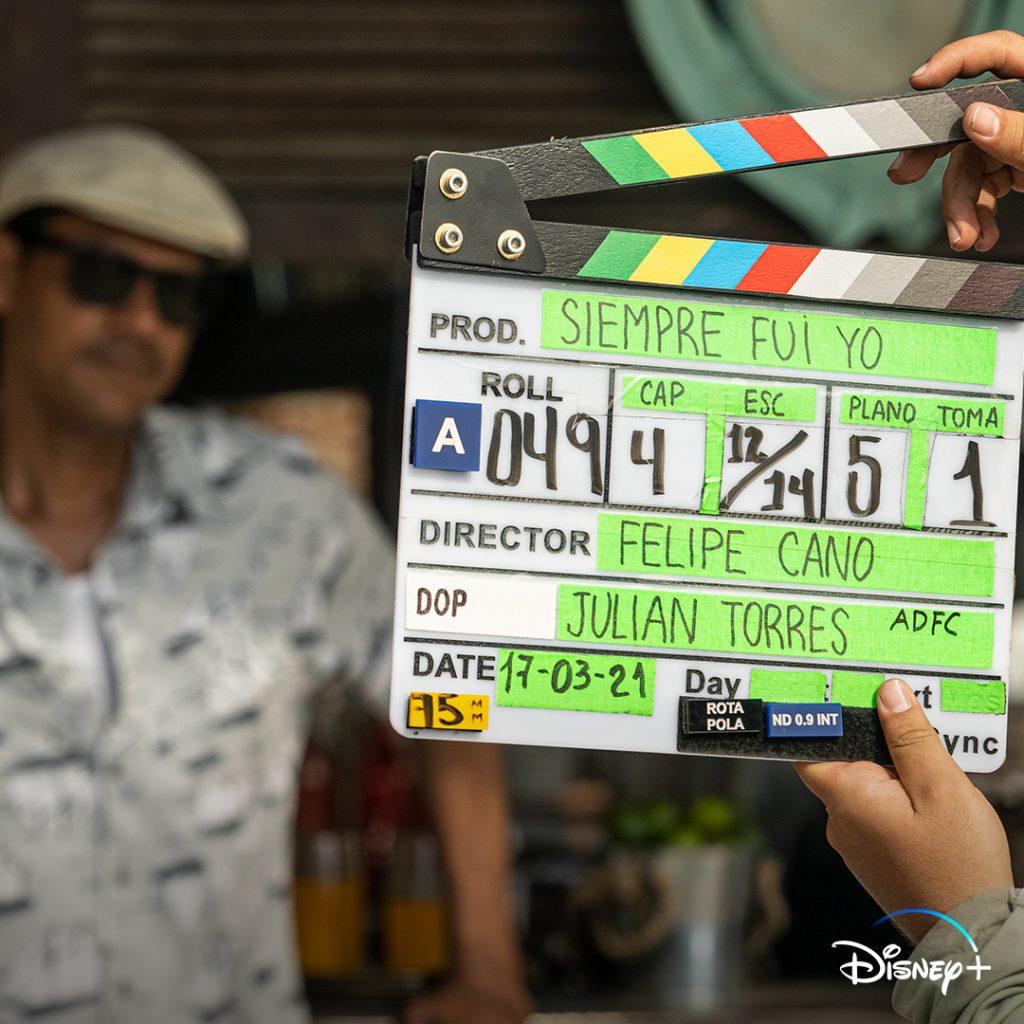 Sempre-Fui-Eu-Disney-Plus-6-1024x1024 Sempre Fui Eu: Nova Série Original Disney+ Produzida na América Latina