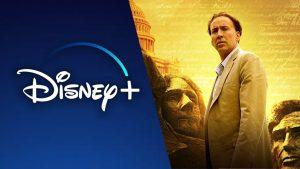 Serie-A-Lenda-do-Tesouro-Perdido-Disney-Plus
