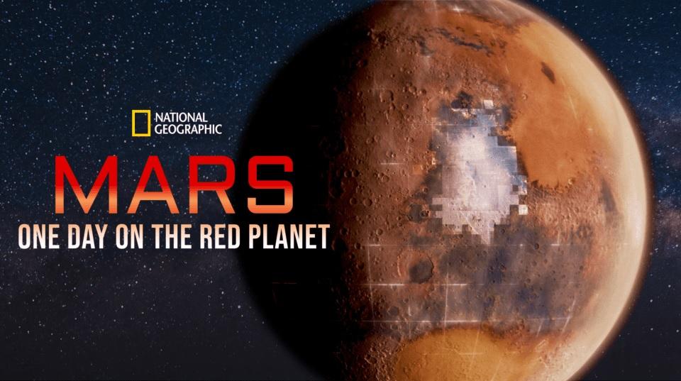 Um-Dia-em-Marte-Disney-Plus Lançamentos Disney+ do dia 30/04, incluindo '22 Contra a Terra' e 'Avante'