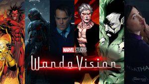 Vilão-WandaVision