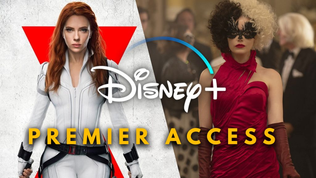 Viuva-Negra-e-Cruella-Premier-Access-1024x576 Viúva Negra e Cruella Anunciam Lançamento no Disney+ e Cinemas