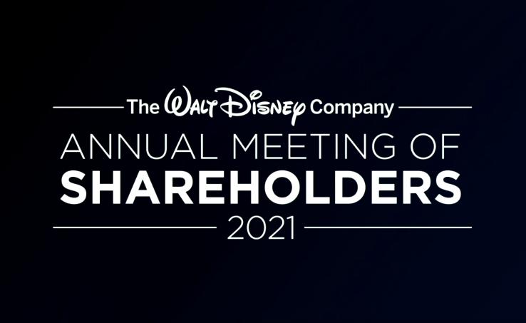 Walt-Disney-Company-Annual-Meeting-Shareholders Disney+ Chega a 100 Milhões de Assinantes!