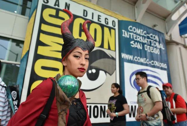 image-1 San Diego Comic-Con Será Virtual Pelo Segundo Ano Seguido