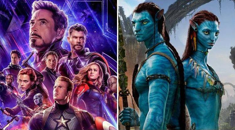 image-25 Avatar passa Vingadores e Volta a Ser a Maior Bilheteria da História