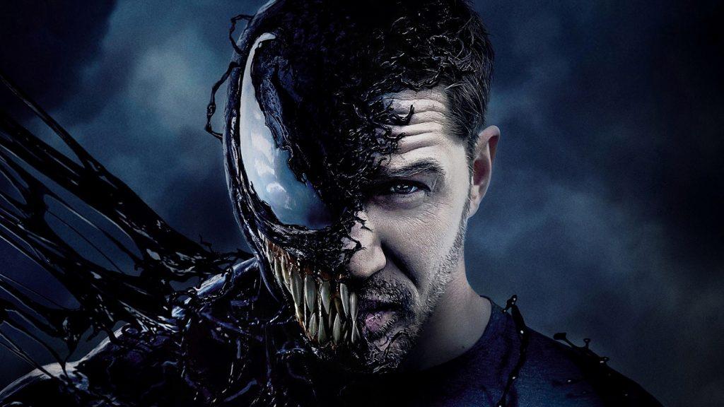 venom-2-Tom-hardy-1024x576 Foto de Tom Hardy aumenta rumores da presença de Venom em Homem-Aranha 3