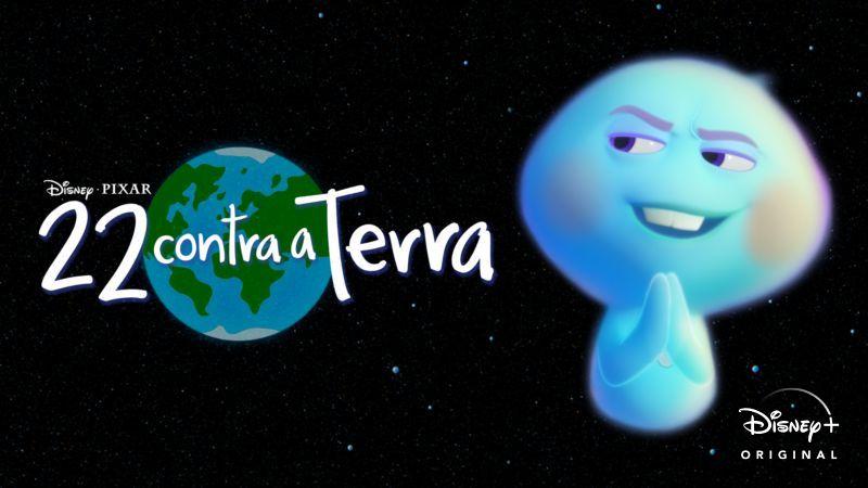 22-Contra-a-Terra-DisneyPlus Lançamentos Disney+ do dia 30/04, incluindo '22 Contra a Terra' e 'Avante'