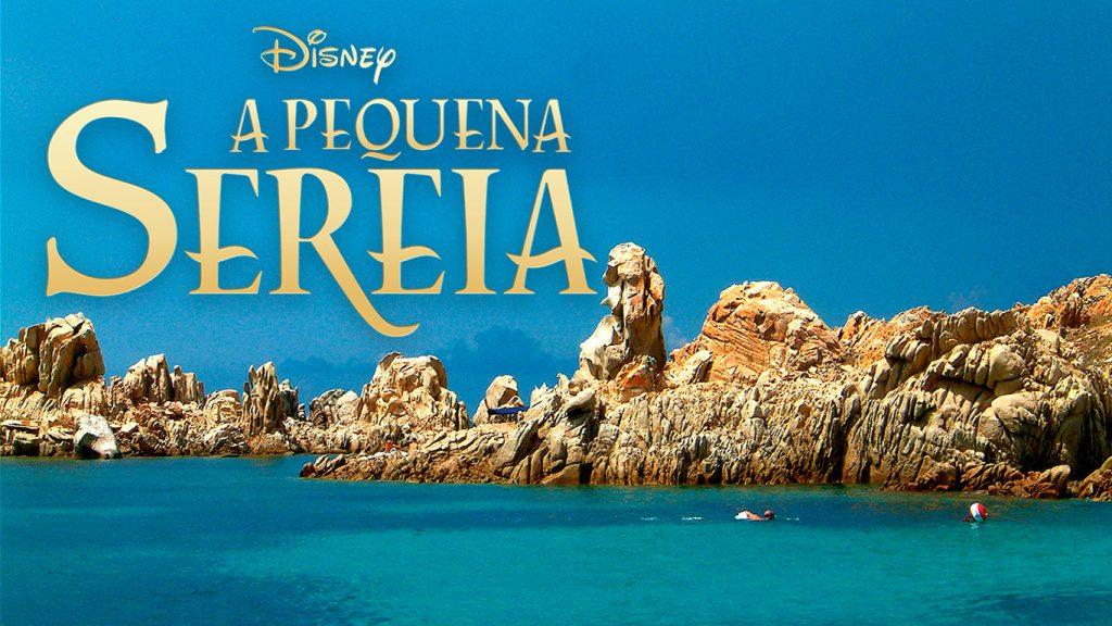 A-Pequena-Sereia-Sardenha-1024x576 A Pequena Sereia Terá Filmagens na Ilha Italiana da Sardenha