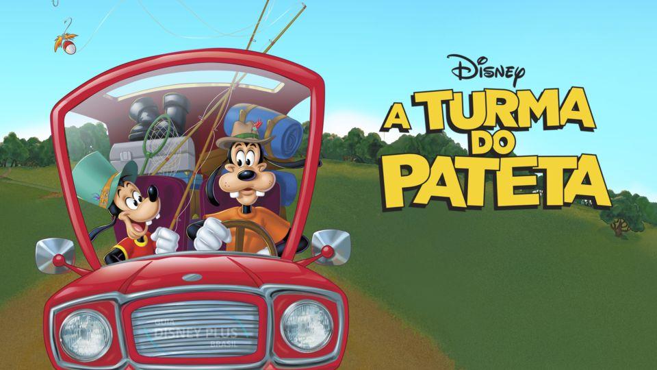 A-Turma-do-Pateta-Disney-Plus Raya e o Último Dragão Para Todos! Confira as Estreias da Semana no Disney+