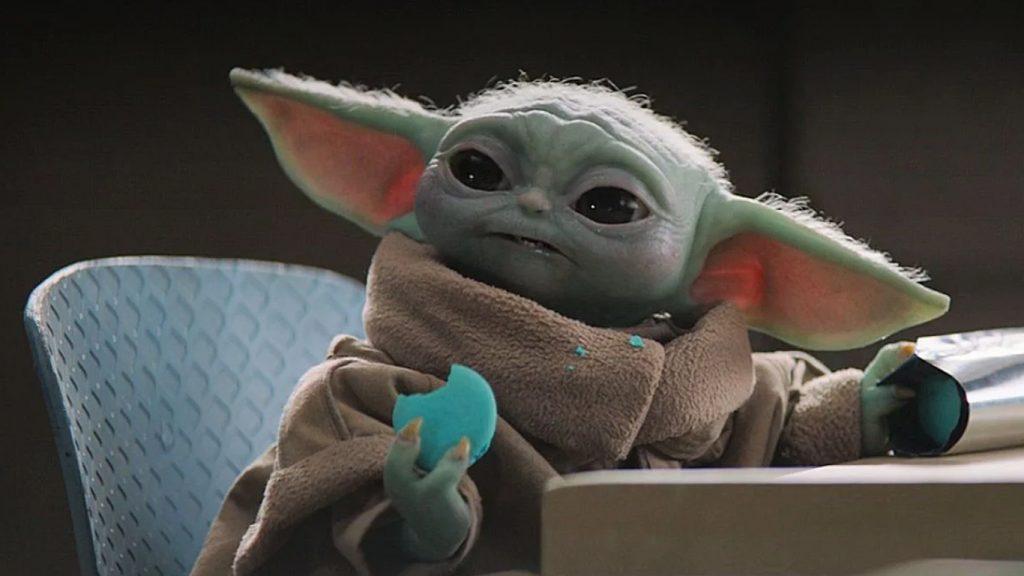Baby-Yoda-1024x576 Quadrinhos Podem ter Revelado a Origem do Baby Yoda
