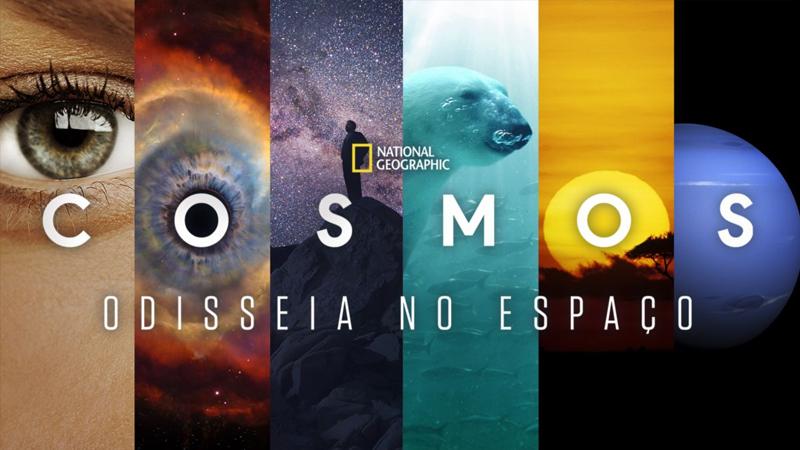 Cosmos-Uma-Odisseia-do-Espaco-Tempo-Disney-Plus Lançamentos Disney+ do dia 30/04, incluindo '22 Contra a Terra' e 'Avante'