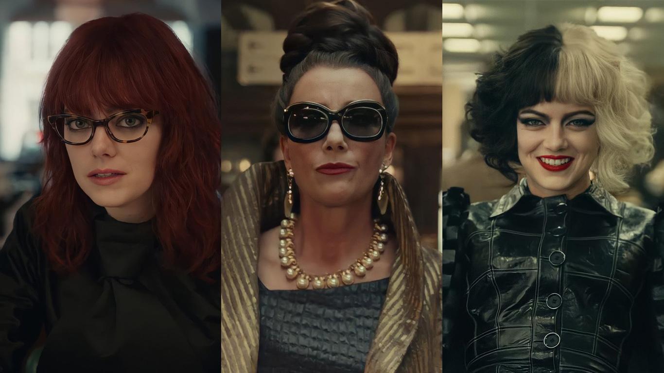 Cruella: Novo Trailer Revela Influência da Baronesa na Origem da Vilã