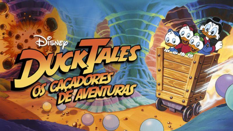 DuckTales-Os-Cacadores-de-Aventuras-Disney-Plus Raya e o Último Dragão Para Todos! Confira as Estreias da Semana no Disney+