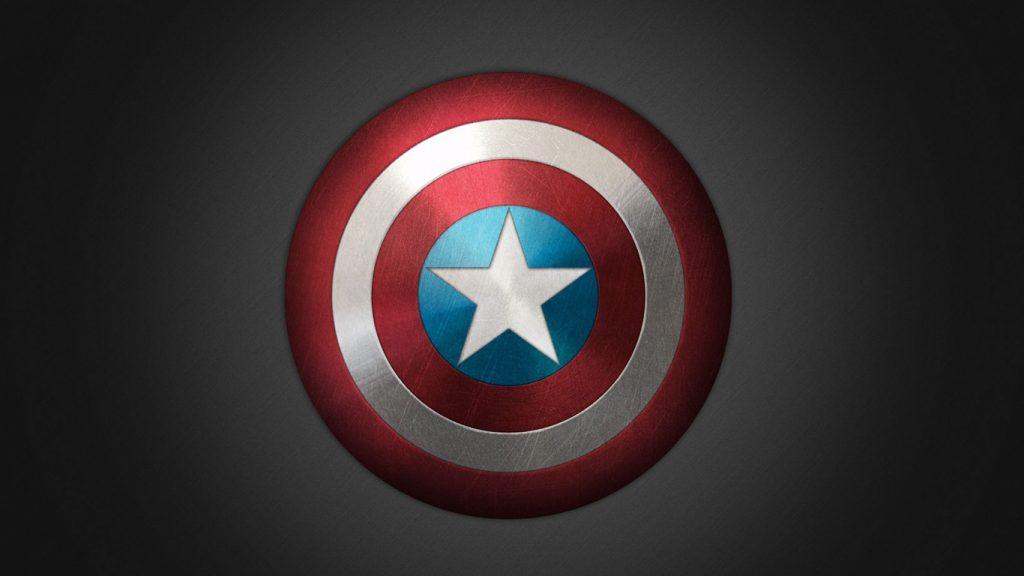 Escudo-Capitao-America-1024x576 Marvel anuncia Capitão América 4!