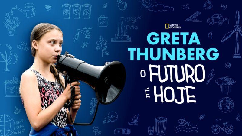 Greta-Thunberg-O-Futuro-e-Hoje-DisneyPLus O 5º Episódio de Falcão e o Soldado Invernal Chegou! Confira as Estreias do Dia
