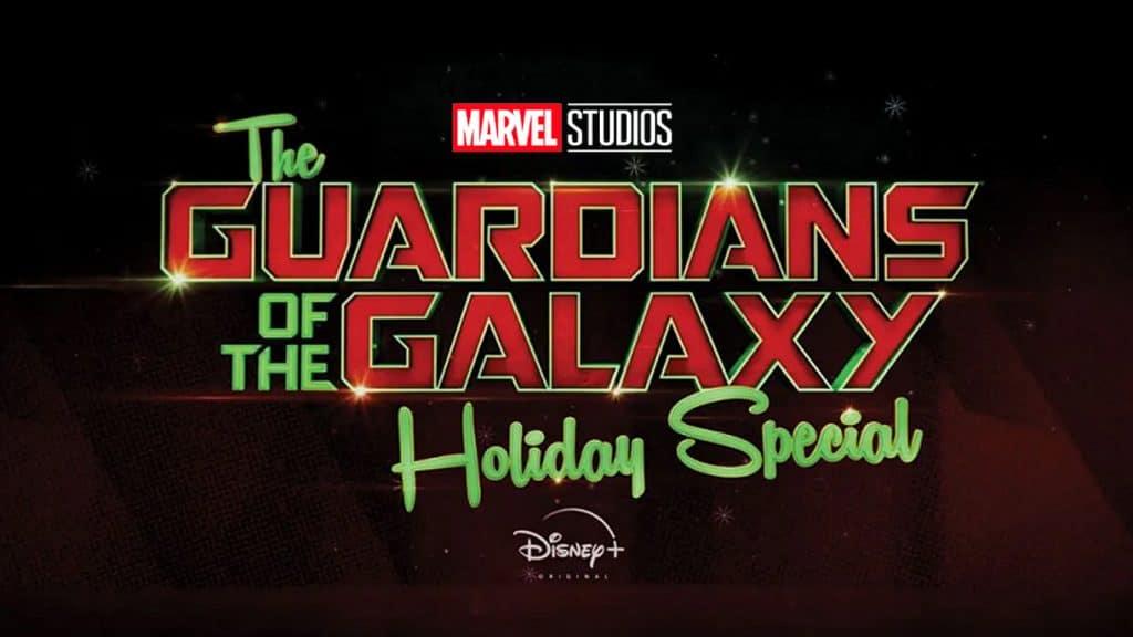 Guardioes-da-Galaxia-Especial-de-Natal-1024x576 Calendário de Filmes e Séries Marvel em 2021, 2022 e 2023 - Atualizado