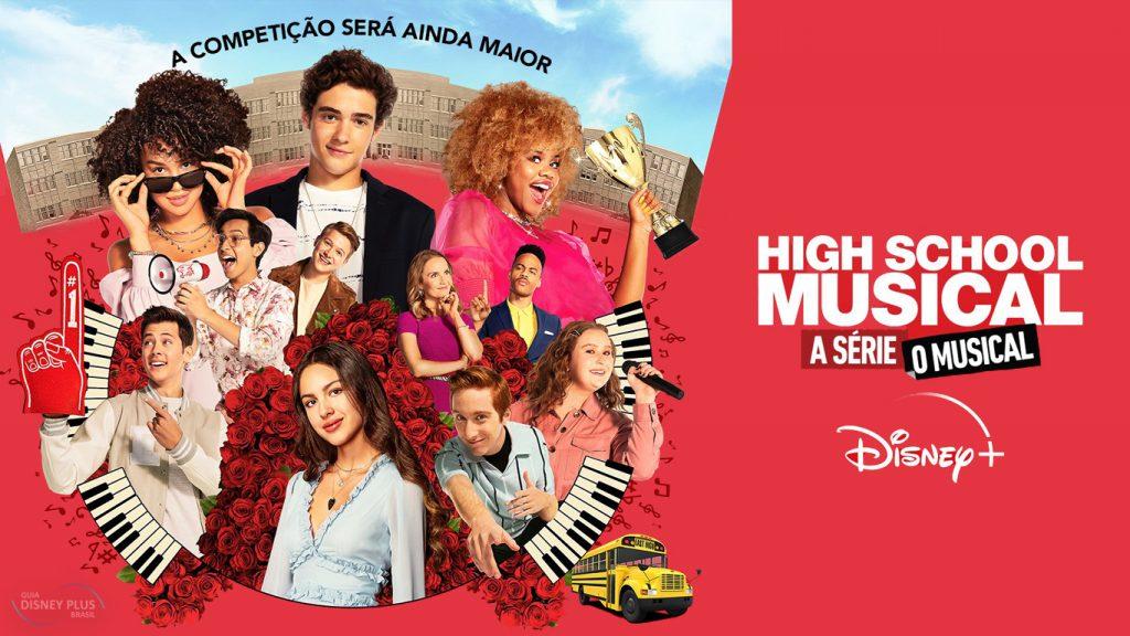 HSMTMTS2-1024x576 Saiu o Trailer da 2ª Temporada de High School Musical: A Série: O Musical